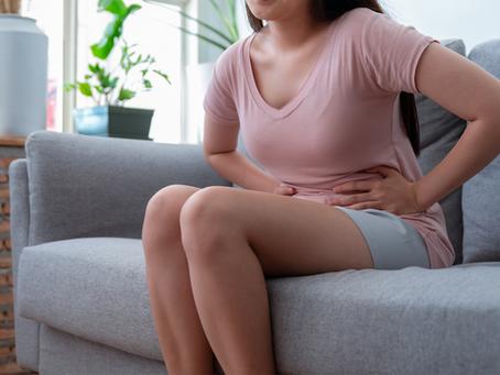 Dealing with Endometriosis & IBD