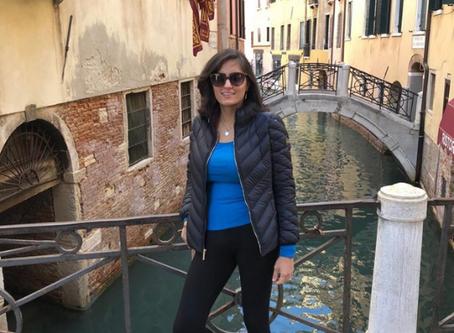 An IBS Journey: Tina