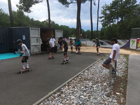 Outil pratique : Organiser un stage sportif pour les jeunes