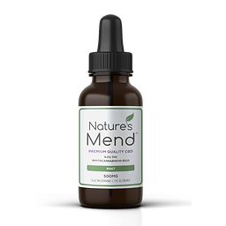 Nature_sMend_Tinctures_Mint_500mg_Front_