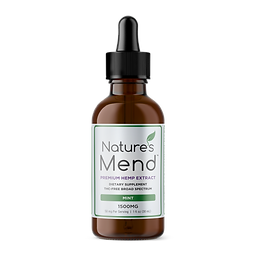 Nature_sMend_Tinctures_Mint_1500mg_Front