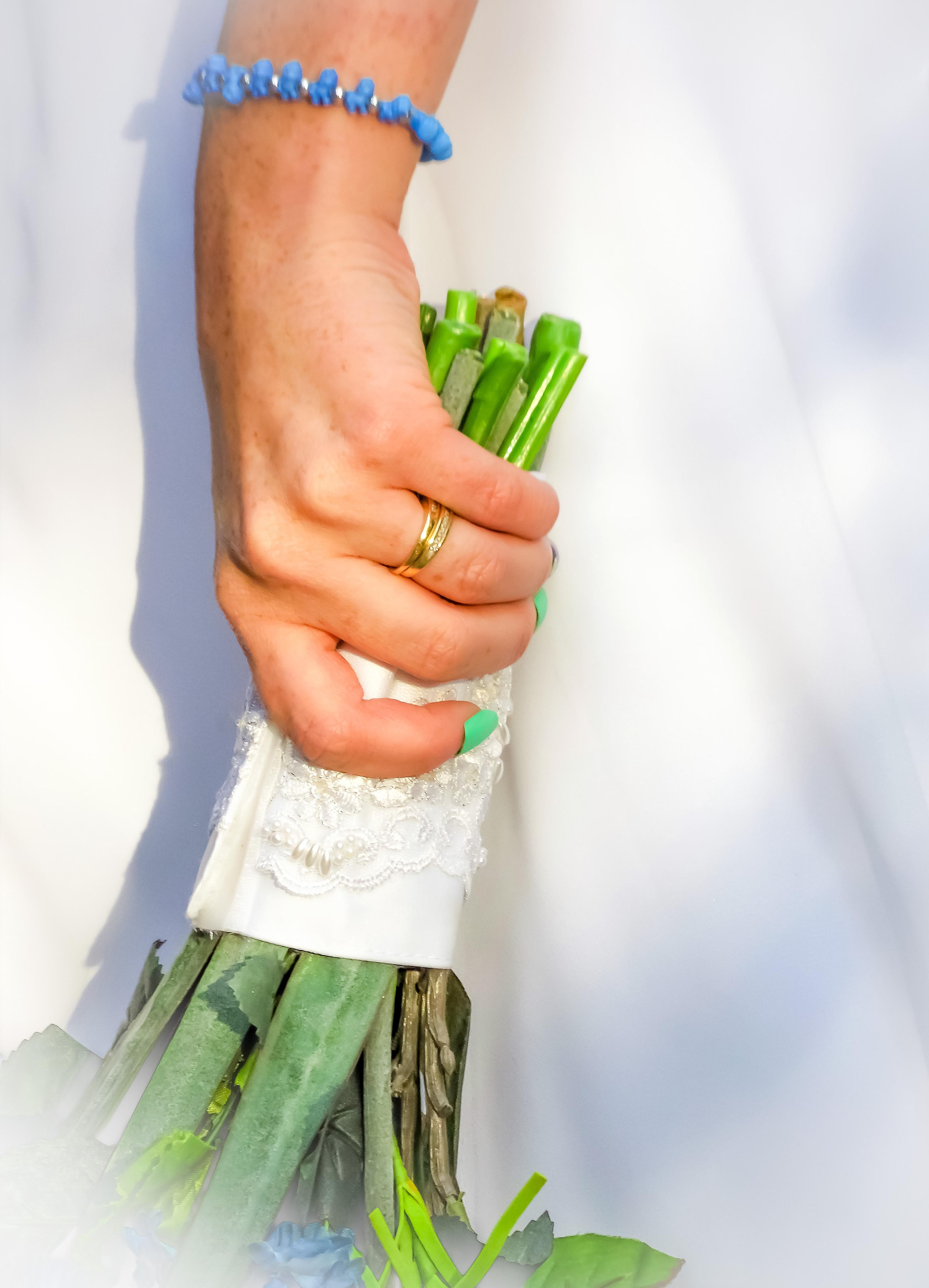 The Mitchell Wedding 2015