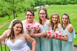 Angelina's & Bridesmaides