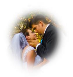 Ashley's Wedding Ceramony