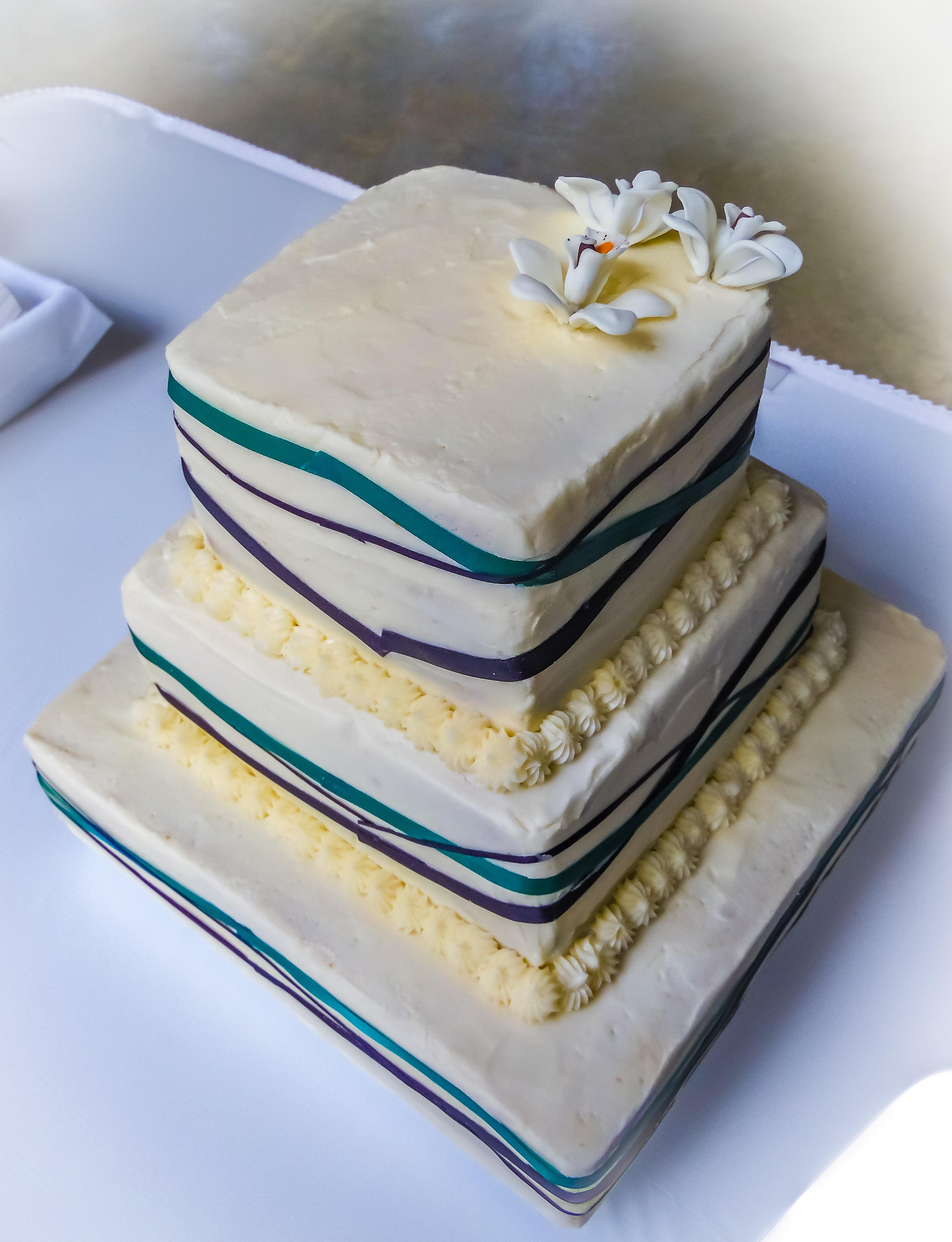 Ashely Cake