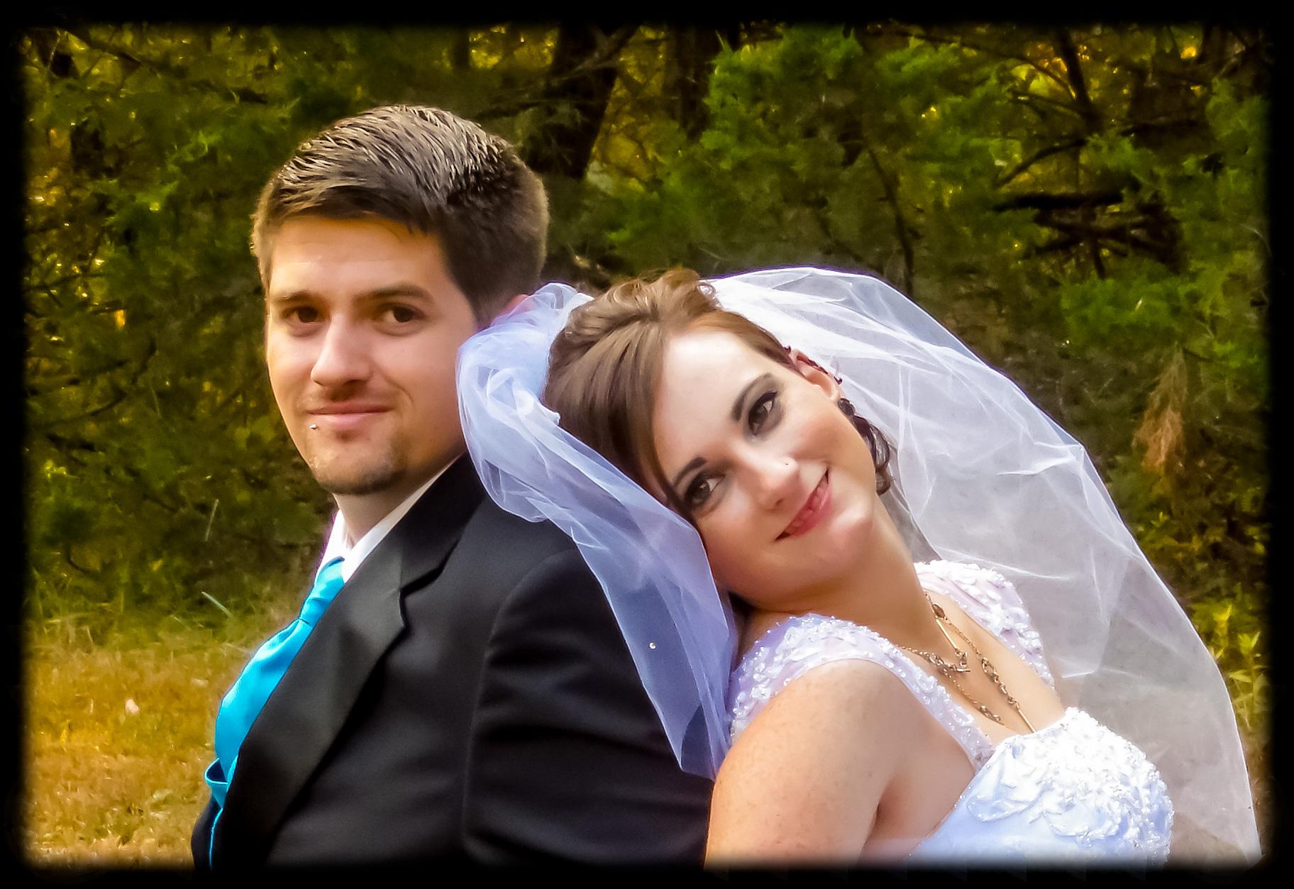 The Mitchell Wedding 2015-6
