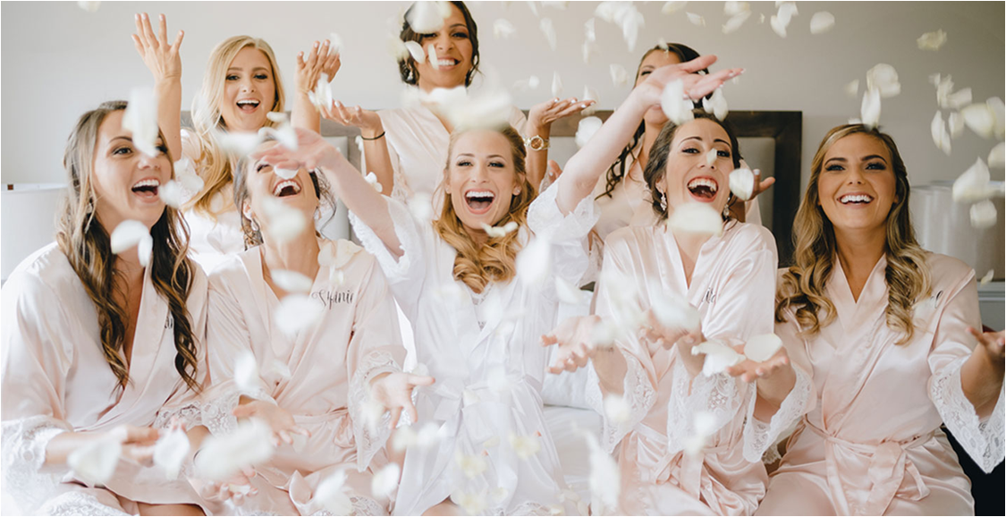 Bridal Party Classic