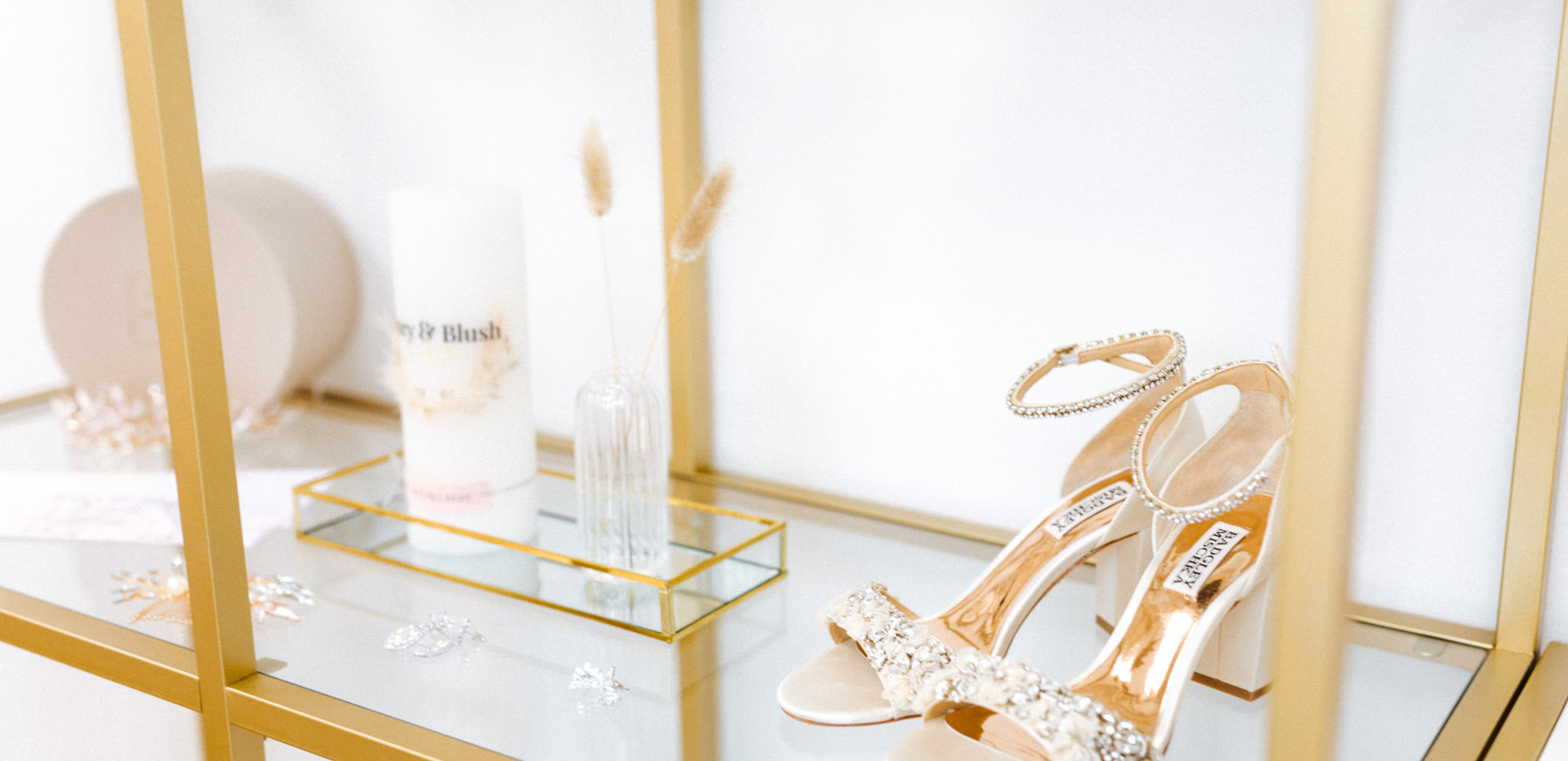 Unser Bridal Concept Store Ivory & Blush