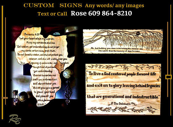 State Sign, pallet wood, Personalized, wood signs, Custom, wood burned, art