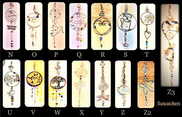 suncatcher, turtle, gift,wife,mother, garden decoration,feather,  earth balance