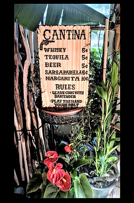 Cantina, cantine,man cave,quote sign,sign, wood anniversary gift, wife gift, hus
