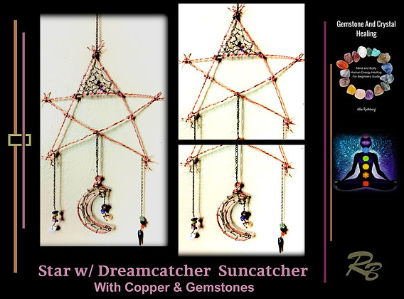 sun catcher, Celestial,stars,Moon, gift,wife,mother,daughter, sister, friend,