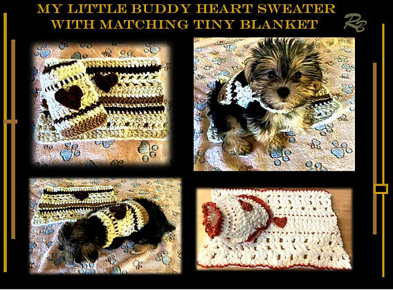 Morkie, sweater, 2 lb, dog, puppy, toy dog, harness, 3lb, dog, x small, har