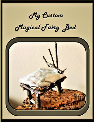 fairy gardens, fairy bed, fairy bench, fire pit, fairy furniture, fairy items