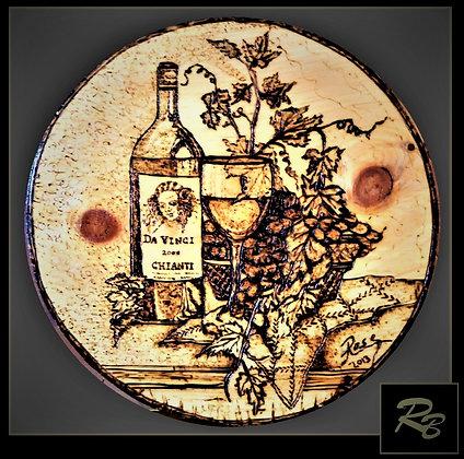 wine, art, gift, decor, kitchen, hostess, gift, sign