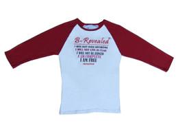 Ways to Wear B-Revealed T-Shirts