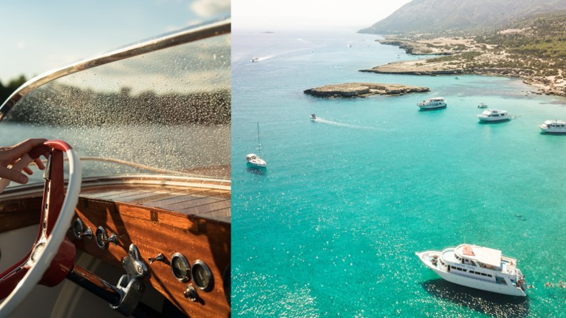 Marine & Boats