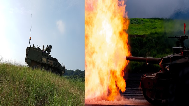 Defense & Military Vehicles