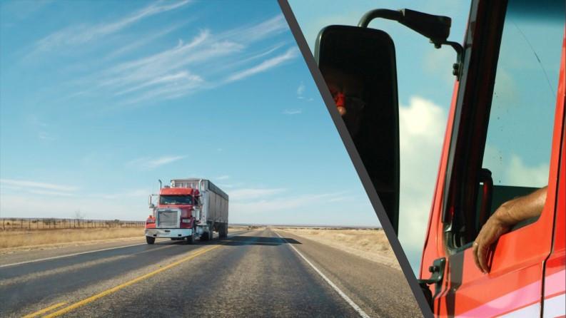 Heavy Duty Trucks & Trailers