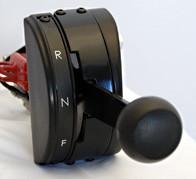 UEA Gear Shifter