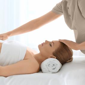 Massage de la femme enceinte