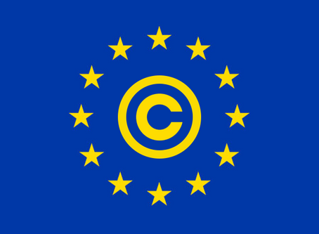 #YES2COPYRIGHT - Copyright e Diritto d'Autore ONLINE