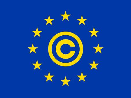#YES2COPYRIGHT - Copyright e Diritto d'Autore ONLINE