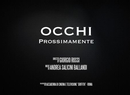 OCCHI - Cortometraggio