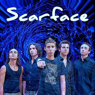 Copertina Album Scarface 2011