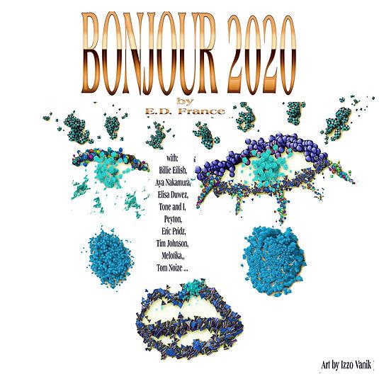 BONJOUR 2020