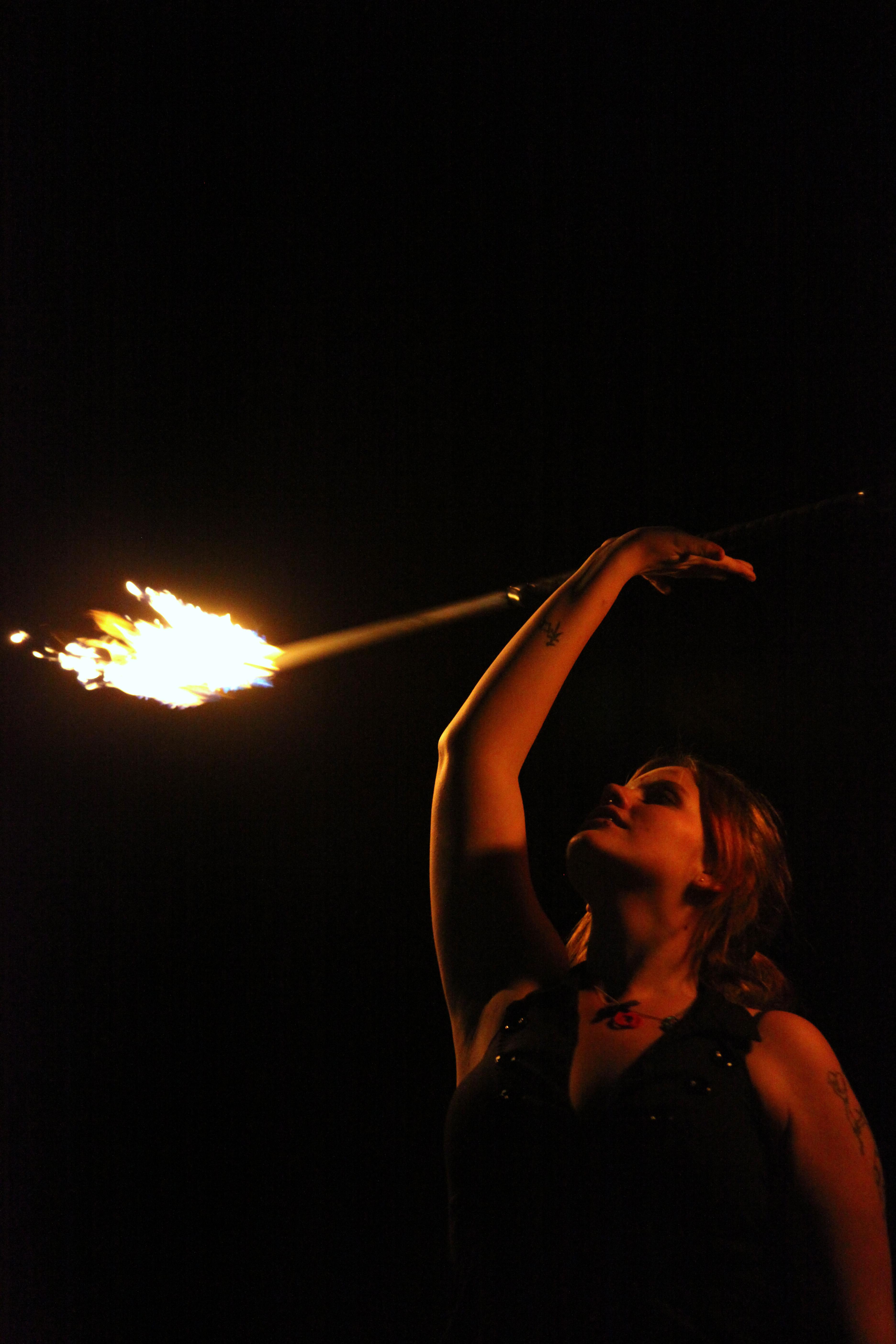 J's Firedance 1