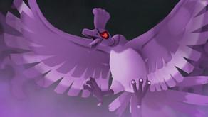 A Seven-Colored Shadow Pokemon GO Tasks & Rewards