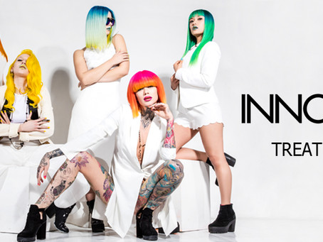 What is INNOluxe? Why I now recommend it on every colour service.