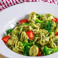 Pesto Tortilini Pasta