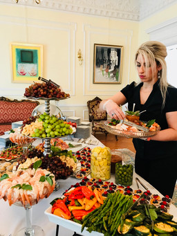 NORA'S CATERING