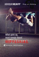 Armour Gym Wear