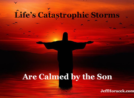 Surviving Life's Storms