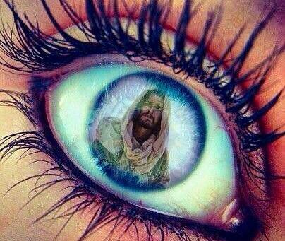 Your Eye Is Your Window