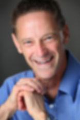 Author, Jeff Horacek