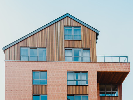New depreciation rules on residential property!