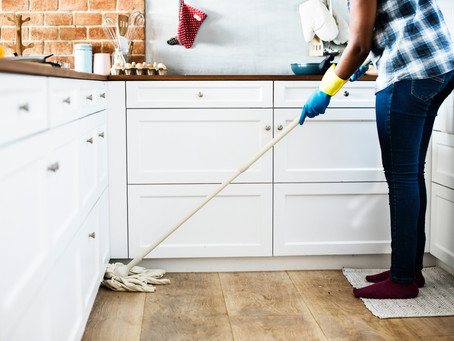 Taxable Payment Reporting now extends to Cleaners and Couriers