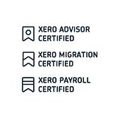 Xero Certfified Accountants