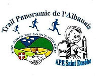 Logo Trail Panoramic Albanais