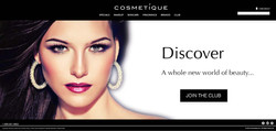 CLUB COSMETIQUE_MAIN PAGE