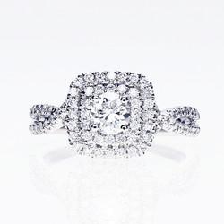 DIAMOND REDONE