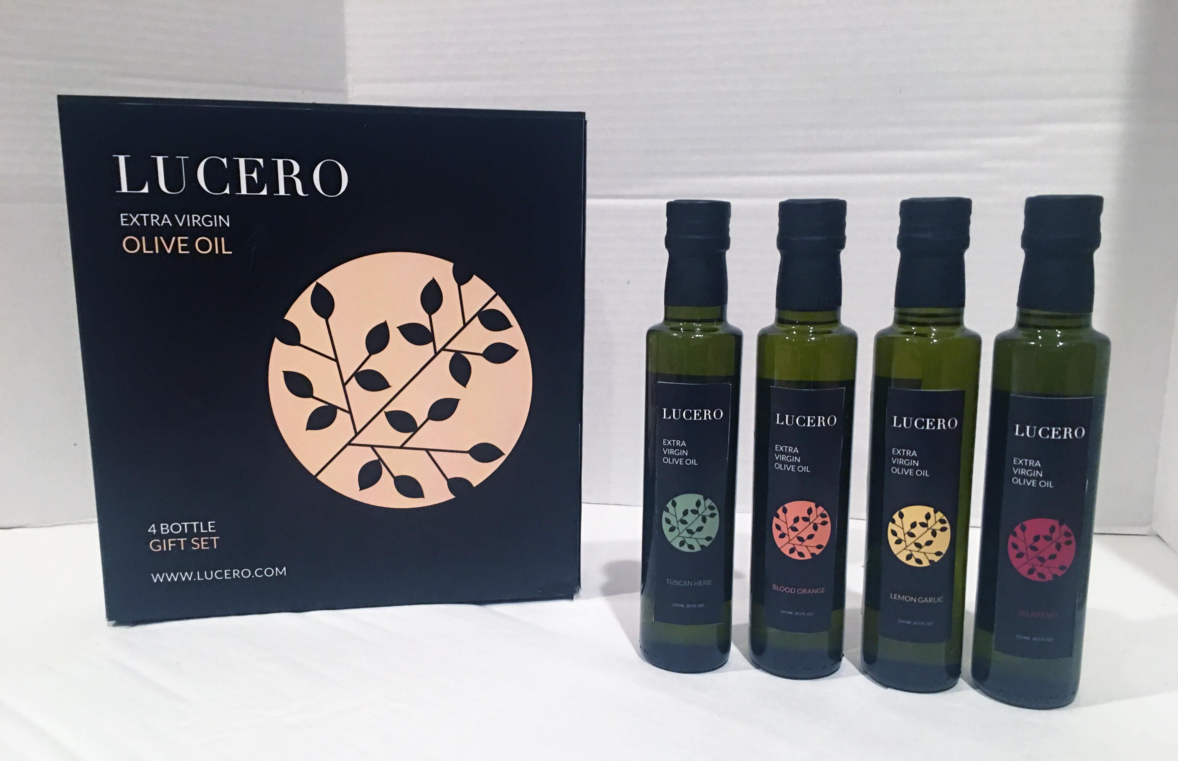 Lucero Olive Oil