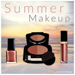 SummerMakeup
