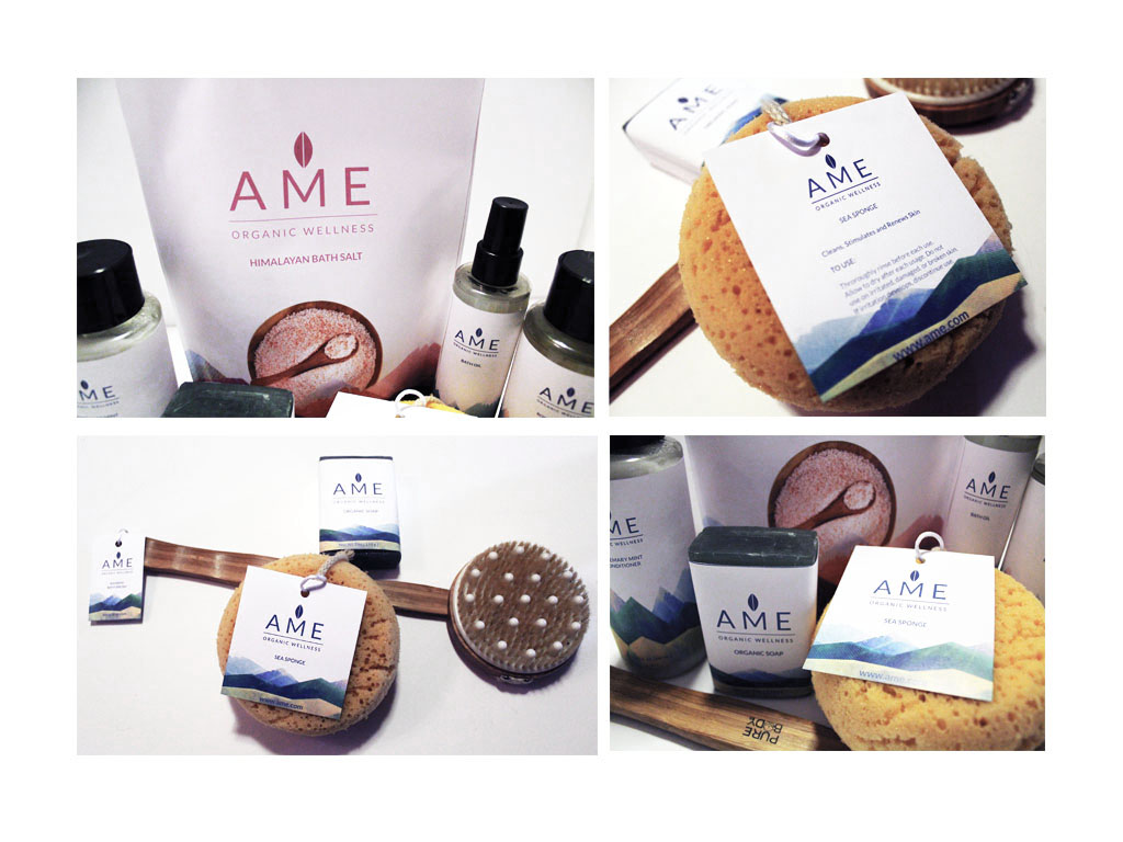 Ame PAckaging