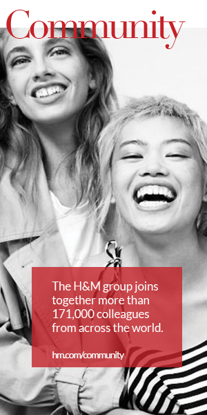 H&M AD