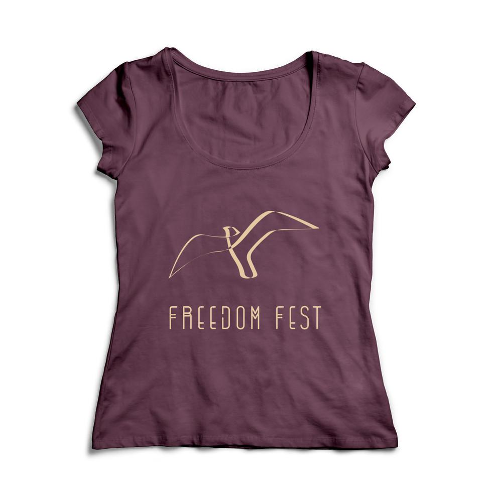 Freedom Fest Tee